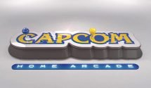 Capcom Home Arcade Plug And Play Machine Revealed By Capcom