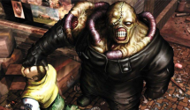 Are Capcom Teasing A Resident Evil 3 Remake?