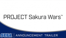 Project Sakura Wars Coming To North America and Europe In Spring 2020