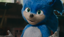 The Sonic Movie Trailer Is Out … And It's A Thing