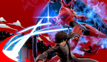 Joker From Persona 5 Coming To Smash Ultimate Tomorrow!