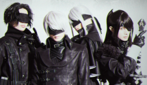 YoRHa Stage Play Ver. 1.3a Reveals Its All-Male Cast
