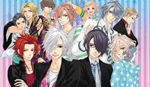 Otome Collection Brothers Conflict Coming To Switch In Japan