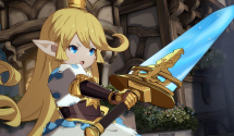 Granblue Fantasy: Versus Closed Beta Announced By Cygames