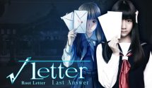 Root Letter: Last Answer Release Date Revealed Along With Special Edition