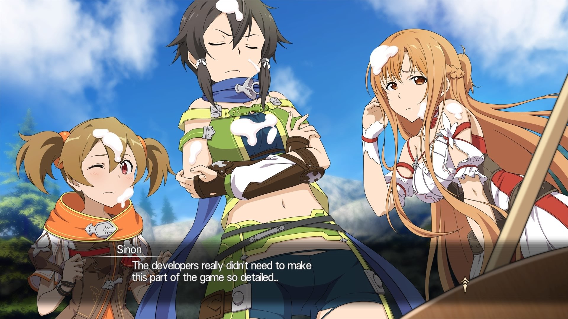 sao hollow realization switch review