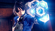 New Astral Chain Gameplay Trailer Impresses