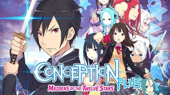 YU-NO and Conception PLUS European Release Dates Announced
