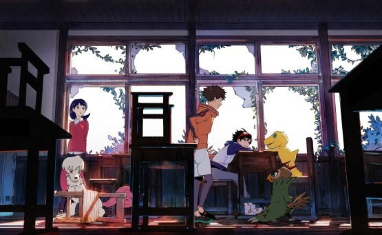 Digimon Survive Opening Movie Released