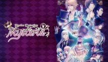 London Detective Mysteria Comes to PC July 31st