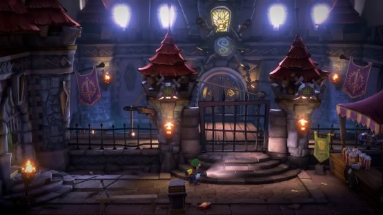 Luigi's Mansion 3 Launches on Switch This Halloween