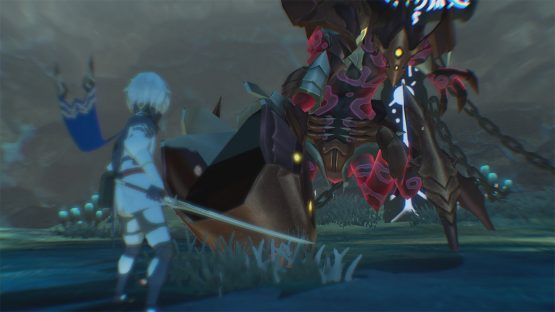 Oninaki Demo Available Now on PS4 and Switch