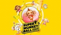 Super Monkey Ball: Banana Blitz HD Coming This October