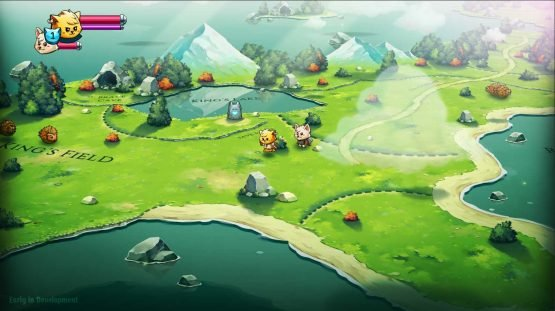Cat Quest II Releases This Autumn, New Trailer Revealed