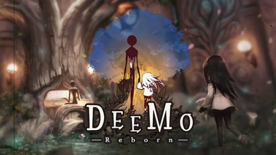 Deemo Reborn Releases Worldwide on PS4 This November