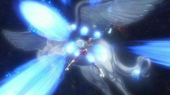 Netflix Saint Seiya: Knights of the Zodiac Review - Saint Seiya Speedrun