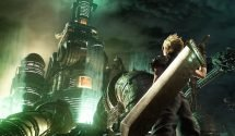 TGS 2019 Final Fantasy VII Remake Trailer Released