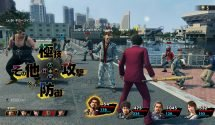 Yakuza: Like a Dragon New Battle System Detailed