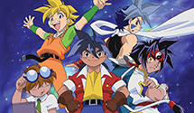 I Miss Beyblade:  A Nostalgia Trip To The Reign of Beyblade