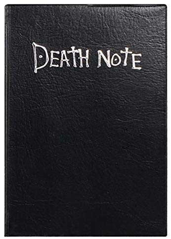 anime gift ideas death note