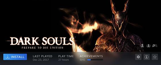Sekiro Dark Souls Playtime