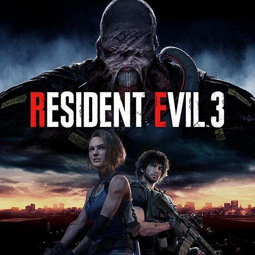 Resident Evil 3 Cover 1