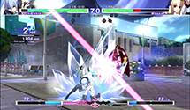 Under Night In-Birth Exe:Late[cl-r] Debuts New Londrekia Trailer