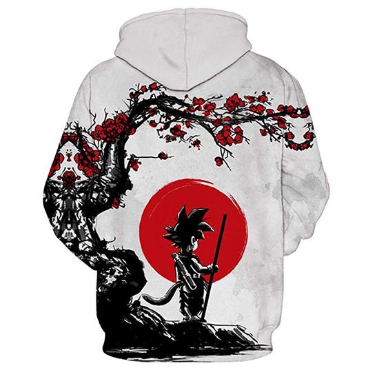 anime gift ideas hoodie