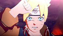 NARUTO SHIPPUDEN Ultimate Ninja Storm 4 ROAD TO BORUTO Heading To Switch