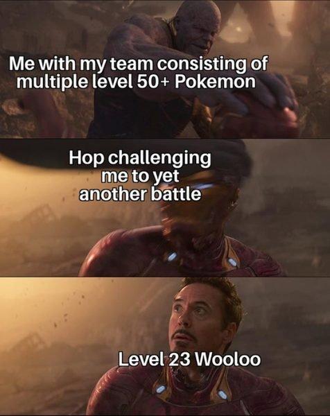pokemon meme hop battle
