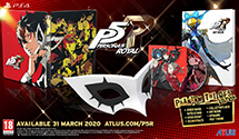 Persona 5 Royal Special Editions Are Here – And They're Awesome.