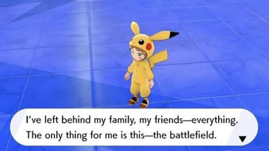 pokemon meme scarred kid