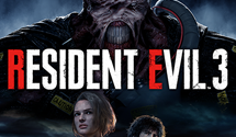 Resident Evil 3 Remake Covers Added To PlayStation Store