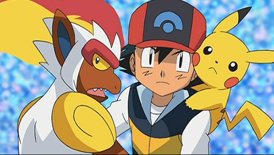 top 5 best pokemon episodes