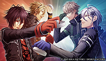 Our Guide To Otome Games