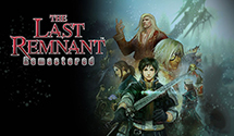You Can Play The Last Remnant On Your Phone Now