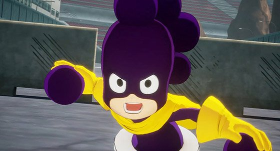 my hero ones justice 2 mineta