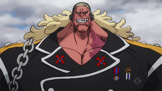 one piece stampede review bullet