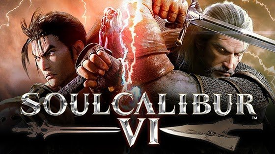 fighting game esports 2020 soul calibur 6