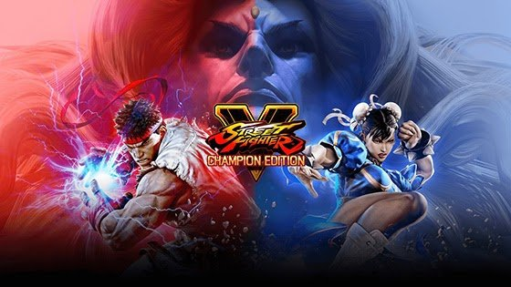 fighting game esports 2020 street fighter v