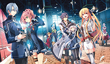 Weekend Round-Up: Trails of Cold Steel III Heading To PC, Iceborne Roadmap Revealed