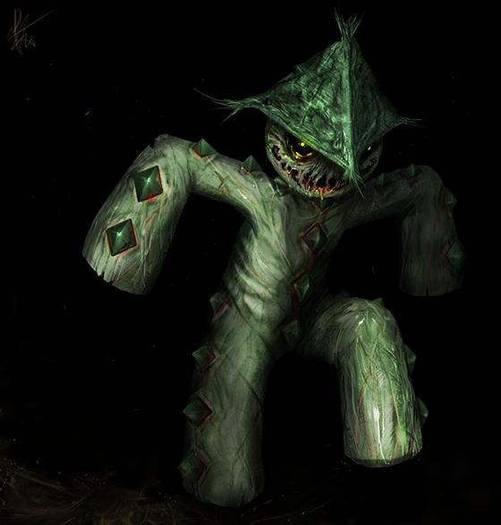 weird pokedex entries cacturne