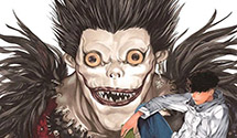 The Cover Art For The Death Note Sequel Is Here