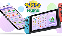 Pokemon HOME Details and Pricing Revealed