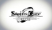 Steins;Gate 0 Elite Revealed