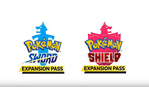 Pokemon Sword and Shield Expansion Passes Announced
