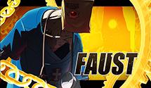 Guilty Gear Strive Reveals Faust Trailer, Arcade Version