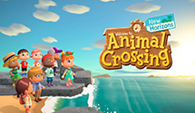 Animal Crossing: New Horizons Gets New Screenshots