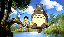 All 21 Studio Ghibli Films Coming To Netflix
