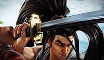 SoulCalibur VI Haohmaru Trailer Released